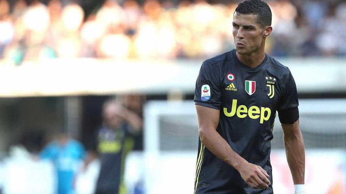 Роналду: Ювентус не будет зацикливаться на победе в Лиге чемпионов