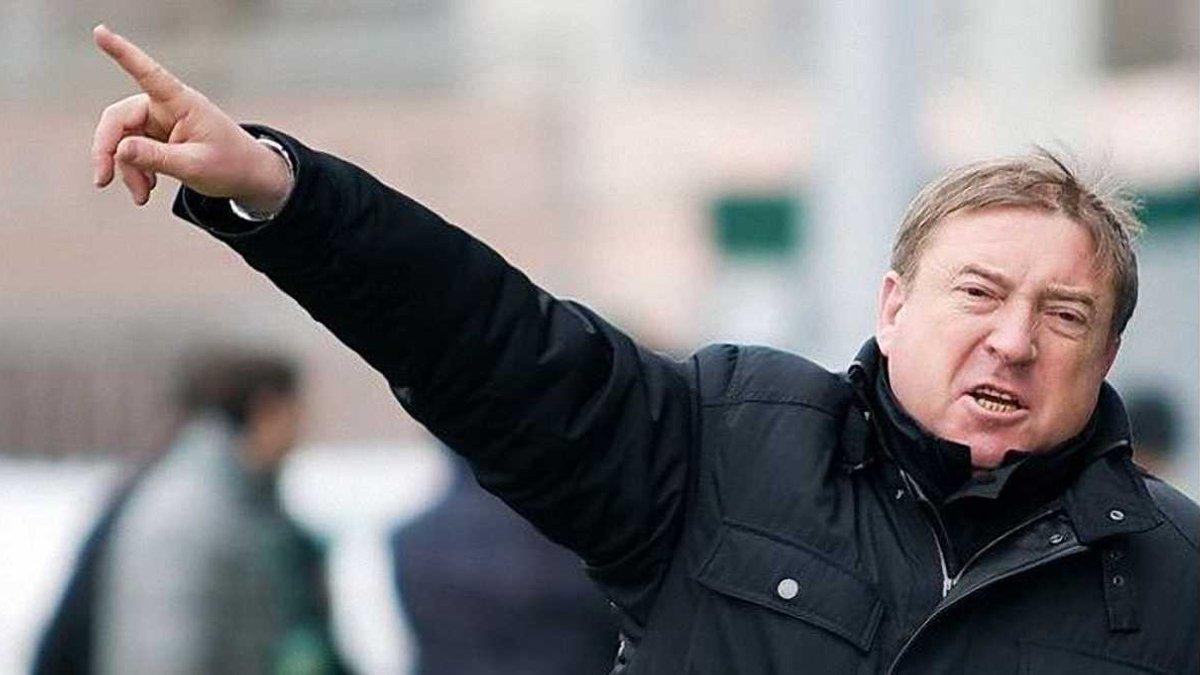 Грозний: Я впевнений, що Динамо пройде Аякс