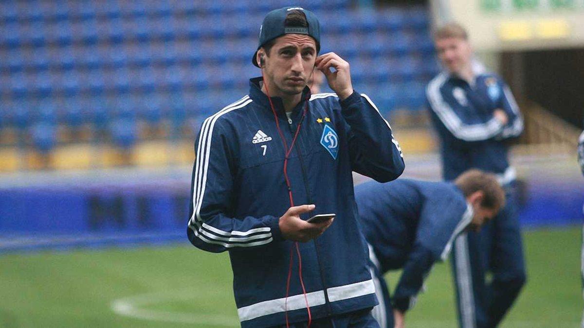 Александр Яковенко станет экспертом на ТК Футбол