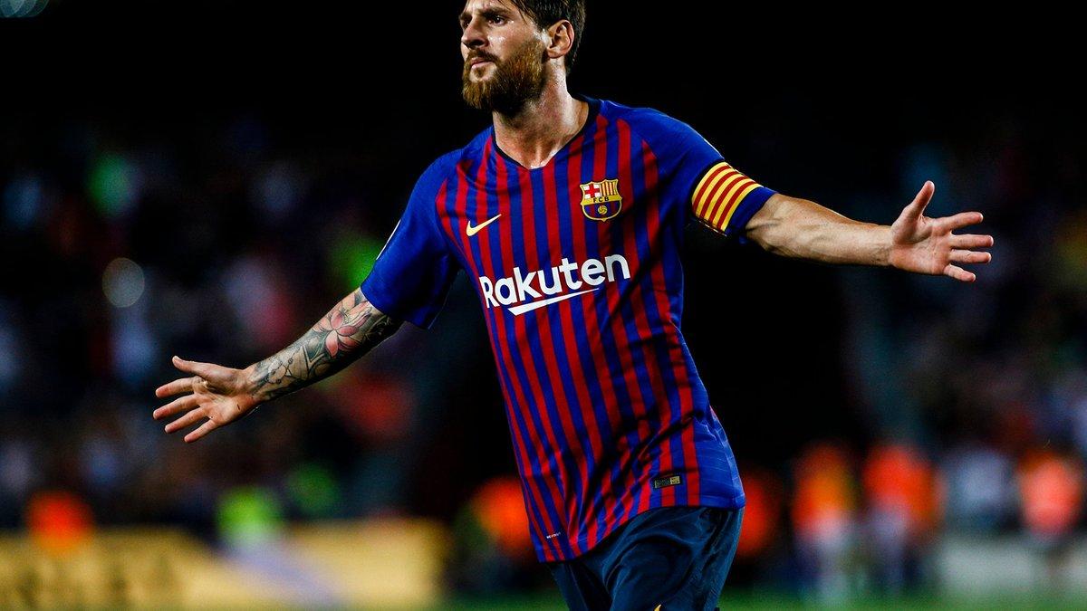 Вальядолид – Барселона – 0:1 – видео гола и обзор матча