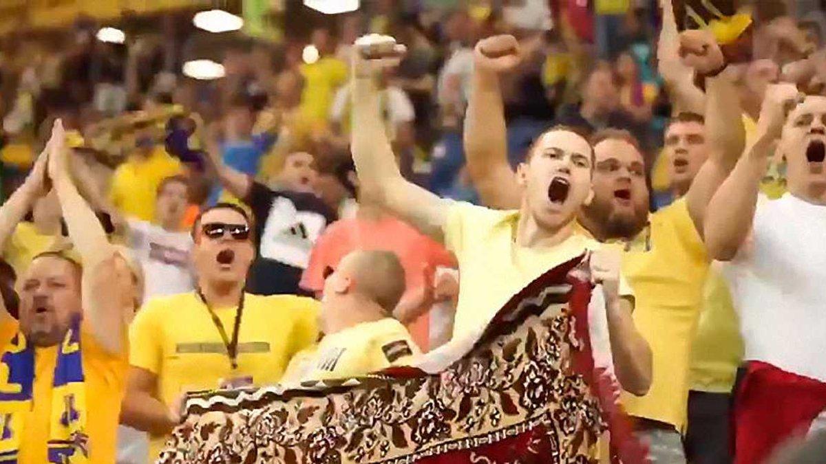 Российский клуб выпустил самую ужасную форму в истории футбола – от нее можно сойти с ума