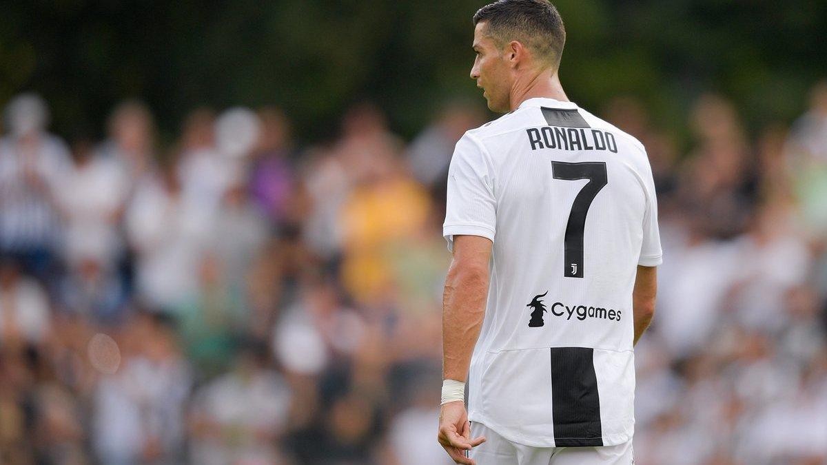 Казірагі: Не думаю, що Роналду заб'є в Серії А 40 голів за сезон, як він це робив у Ла Лізі
