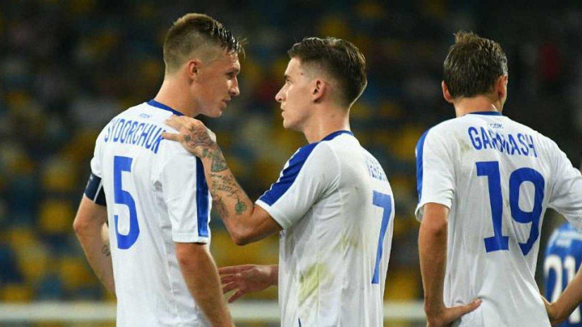 Динамо потрапило до топ-100 європейських клубів серед користувачів Тwitter