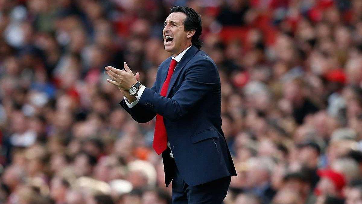 Емері: Показали вболівальникам, що Арсенал хоче і може перемагати
