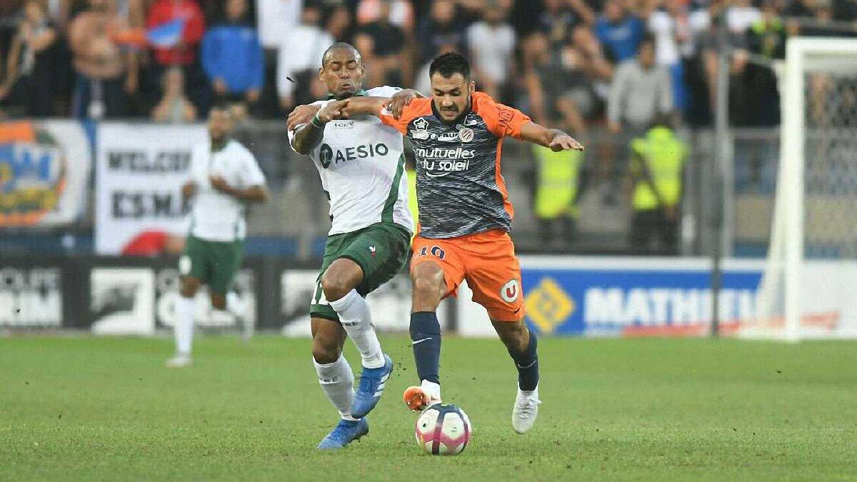 Лига 1: Амьен разгромил Реймс, Дижон не оставил шансов Ницце