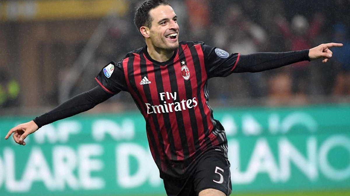 Бонавентура забил роскошный гол в ворота Наполи