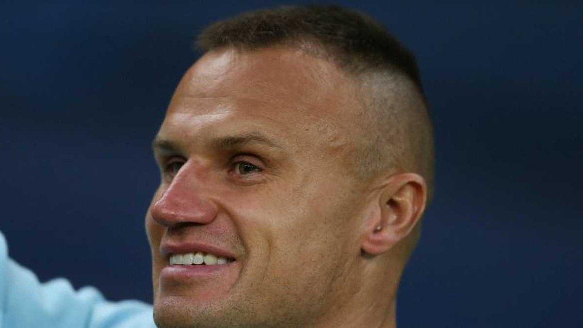 Шевчук: Поменять 8 игроков основы – ошибка Хацкевича