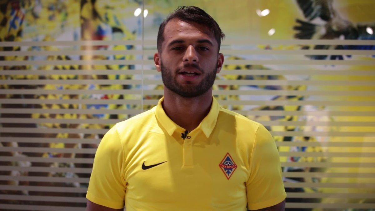 Эсеола: В киевском Арсенале играет 90% футболистов, у которых нет любви к клубу