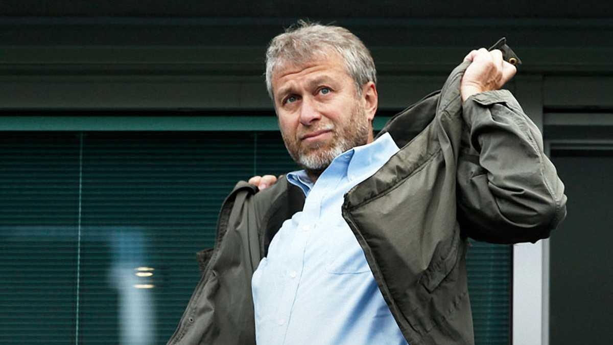 Абрамович нанял инвестиционный банк для рассмотрения продажи Челси