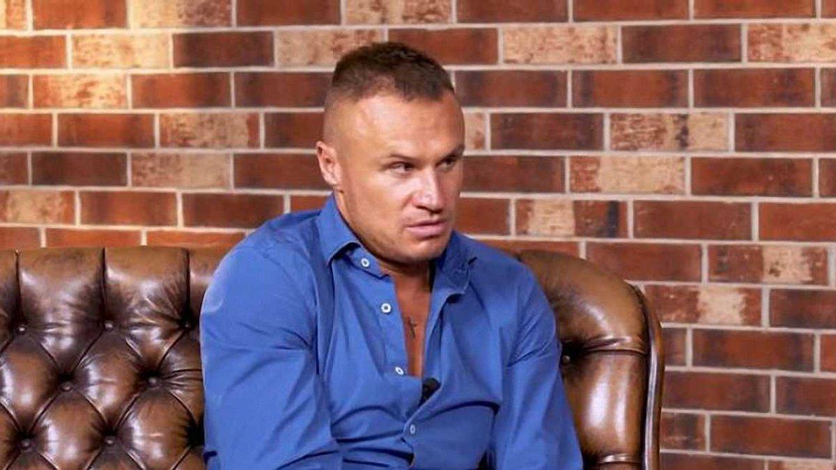 Шевчук: Ворсклаповністю провалила матч проти Олександрії