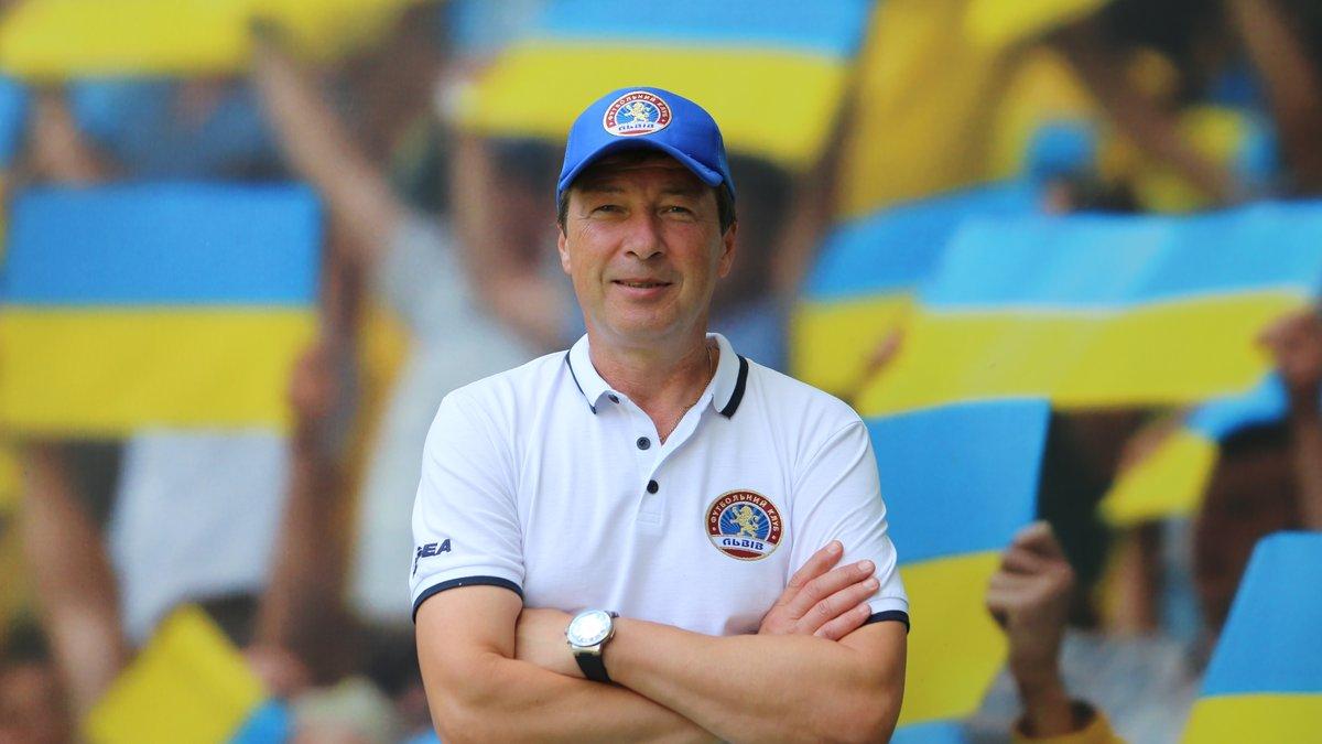 Бакалов: Досвід Маріуполя в єврокубках допоможе їм в чемпіонаті