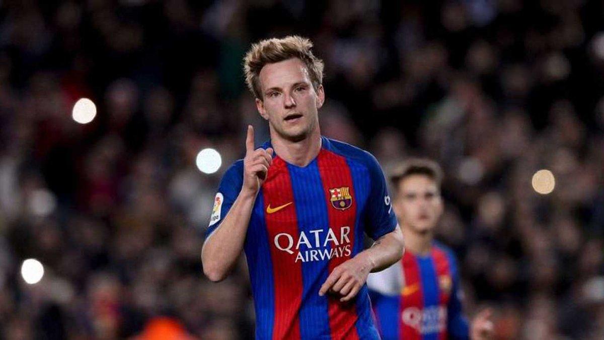 Ракитич: Ни один клуб не предложит того, что дает мне Барселона
