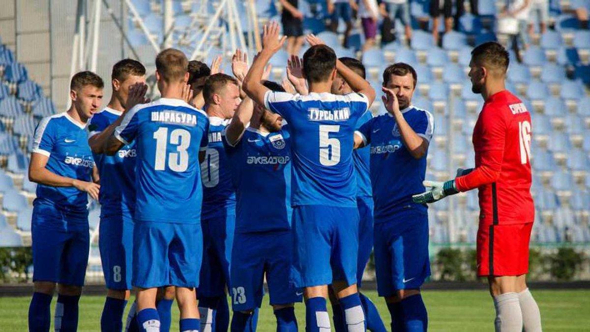 Перша ліга: Авангард забив Сумам 6 голів, Зірка розгромно поступилась Балканам