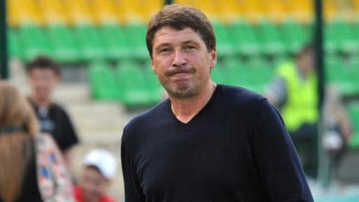 Бакалов:  Після перерви Львову не вистачило тих швидкостей, які були в першому таймі