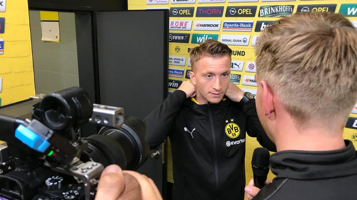 Ройс забив 100-й гол у Бундеслізі