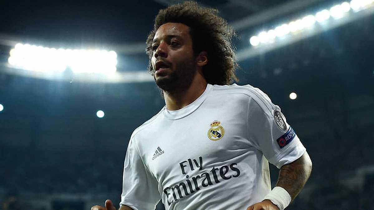 Марсело: Реалу не вистачає Роналду, він найкращий гравець у світі
