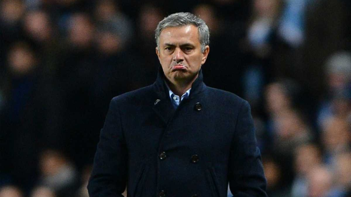 Ді Каніо: Футболісти Манчестер Юнайтед не готові віддаватися заради Моурінью