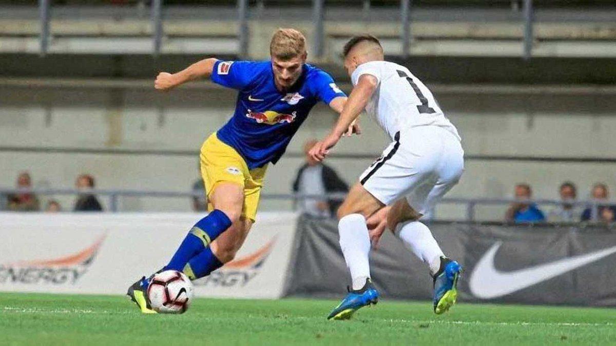 РБ Лейпциг – Зоря: де дивитись матч Ліги Європи
