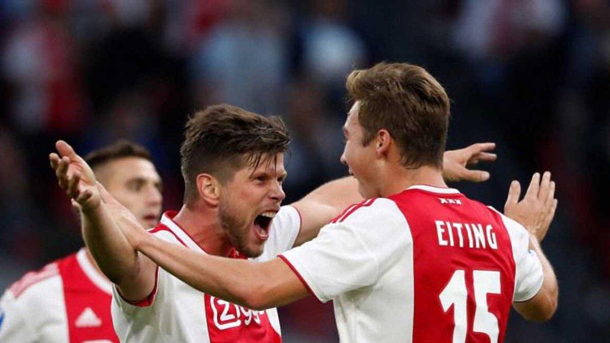 Динамо – Аякс: матч відвідають 278 нідерландських вболівальників