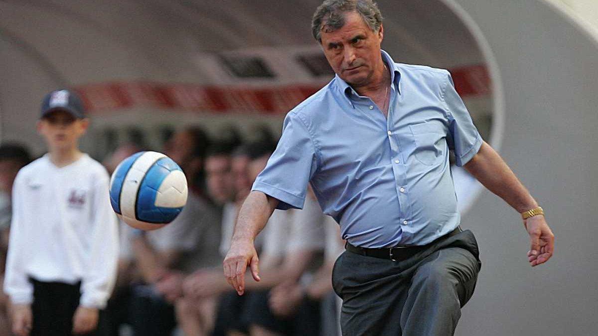 Бишовець: Думаю, Динамо переможе Аякс та вийде у груповий етап Ліги чемпіонів