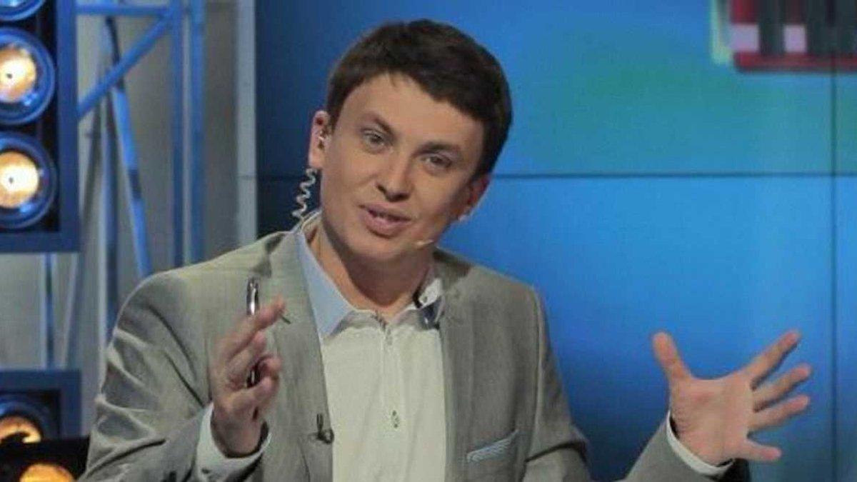 Циганик: Я оптиміст –  вірю в Динамо, можливо, скажуть, що це неправильно