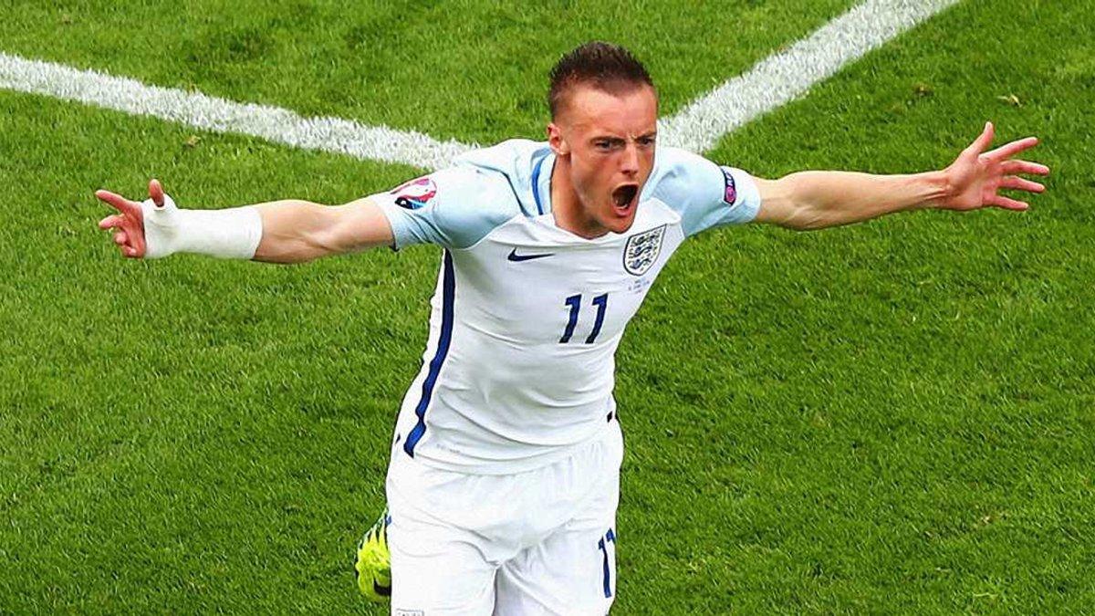 Варді та Кехілл завершили кар'єру в збірній Англії