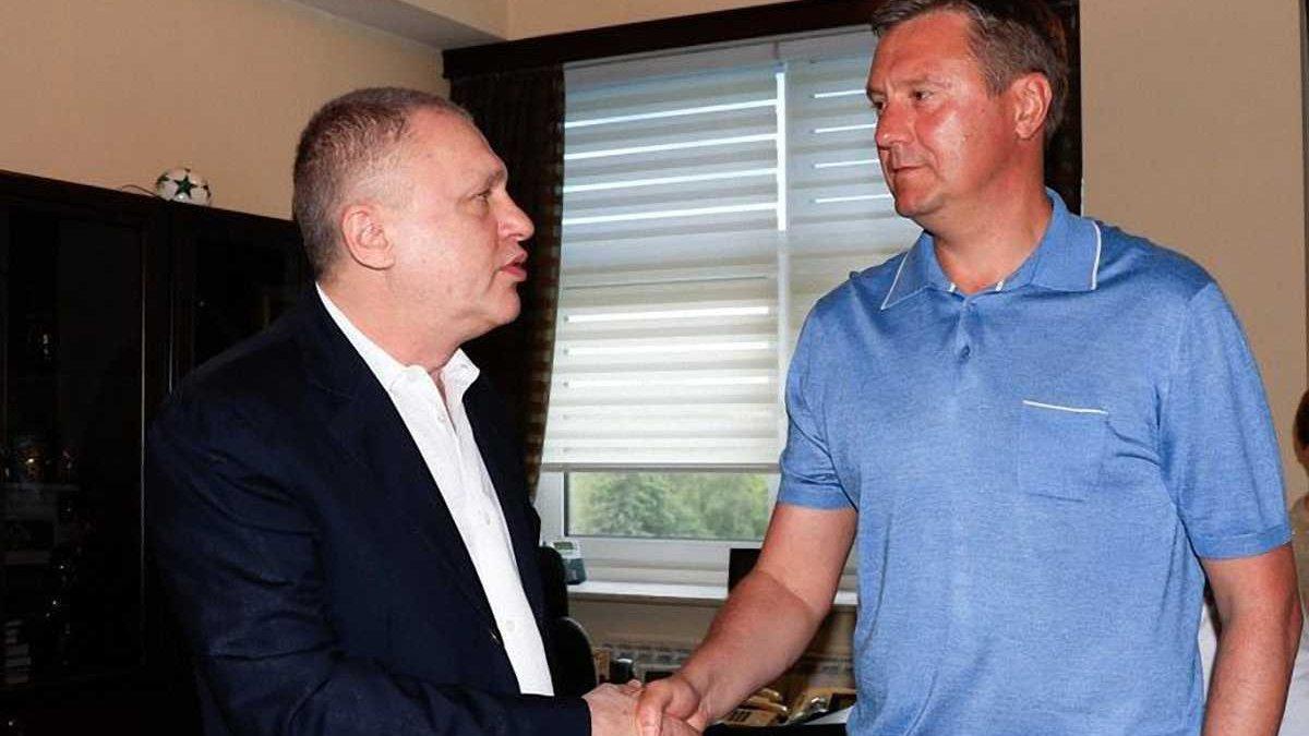 Отправит ли Суркис Хацкевича в отставку после вылета Динамо из Лиги чемпионов – основные причины