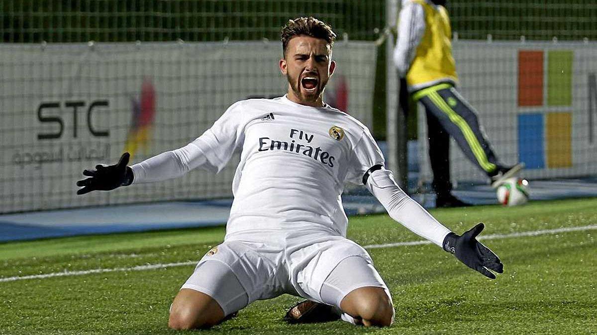 Майораль хочет покинуть Реал до конца трансферного окна