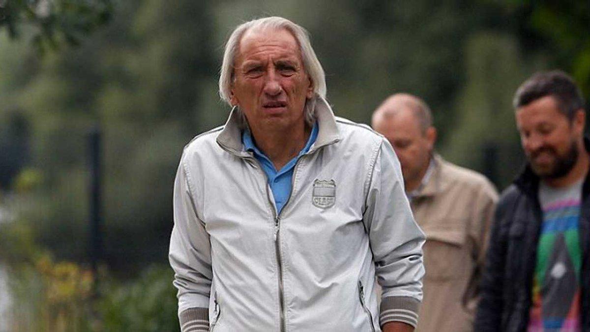 Несенюк: Будемо сподіватись, що Динамо наближатиметься до футболу в європейському його розумінні