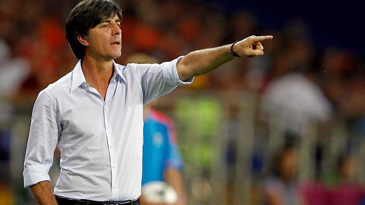 Лев анонсировал изменения в сборной Германии: больше молодежи и новый помощник тренера