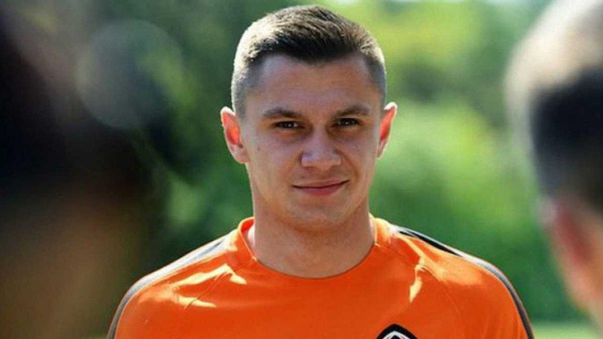 Зубков и Игнатенко будут играть за Мариуполь