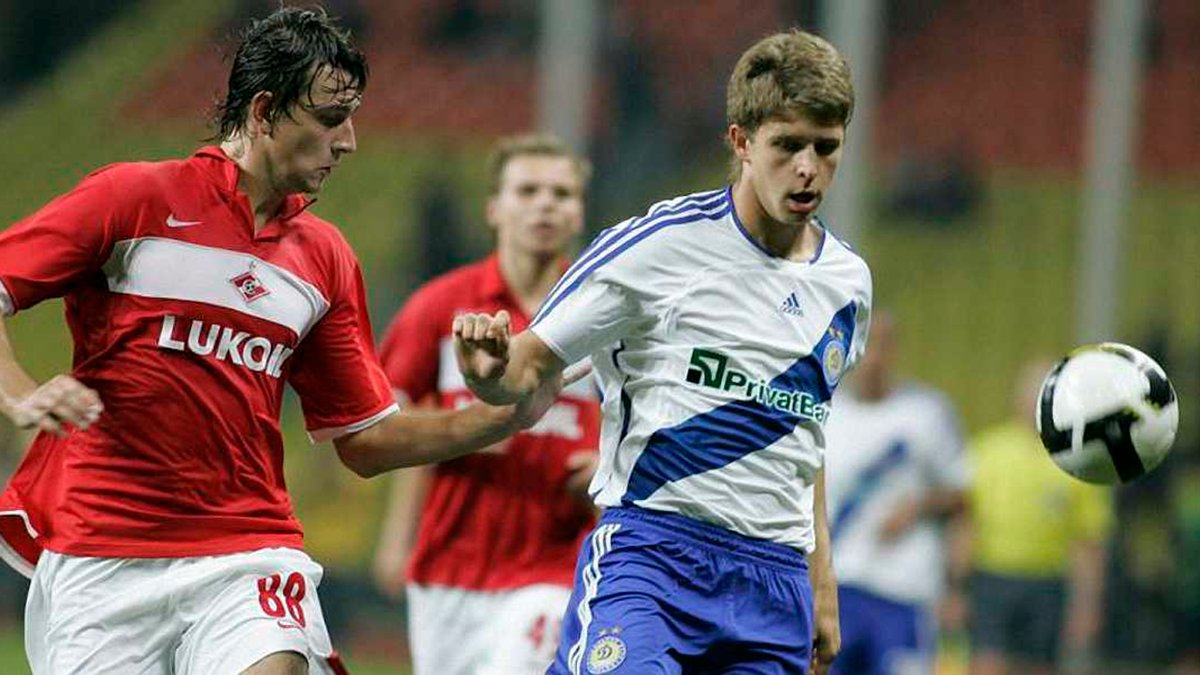 УЕФА призвали не разводить команды из России и Украины при жеребьевке