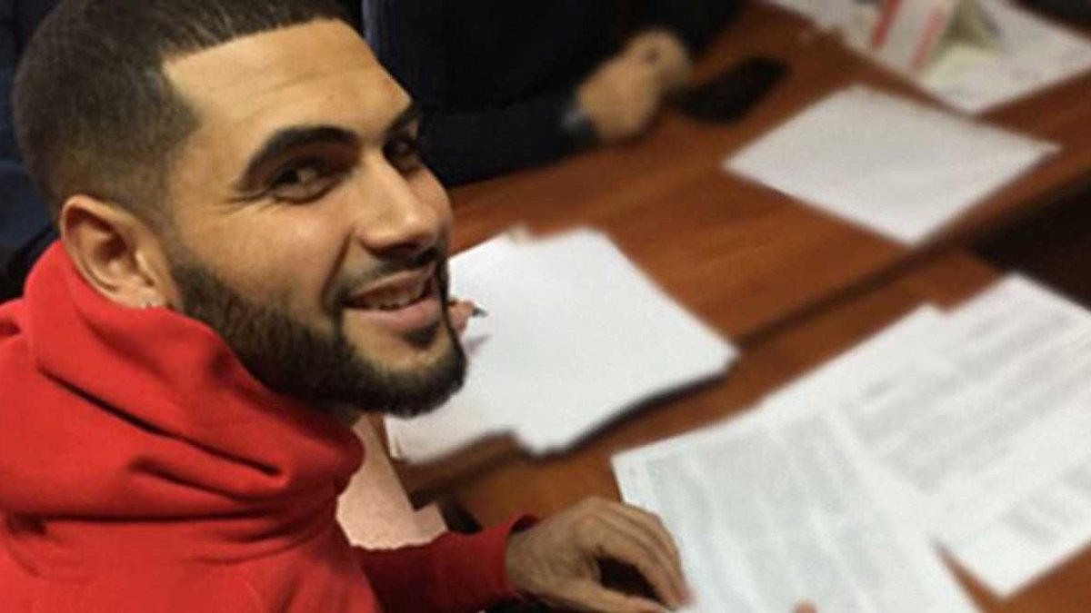 Зоря розірвала контракт з Ель-Буаззаті, – ЗМІ