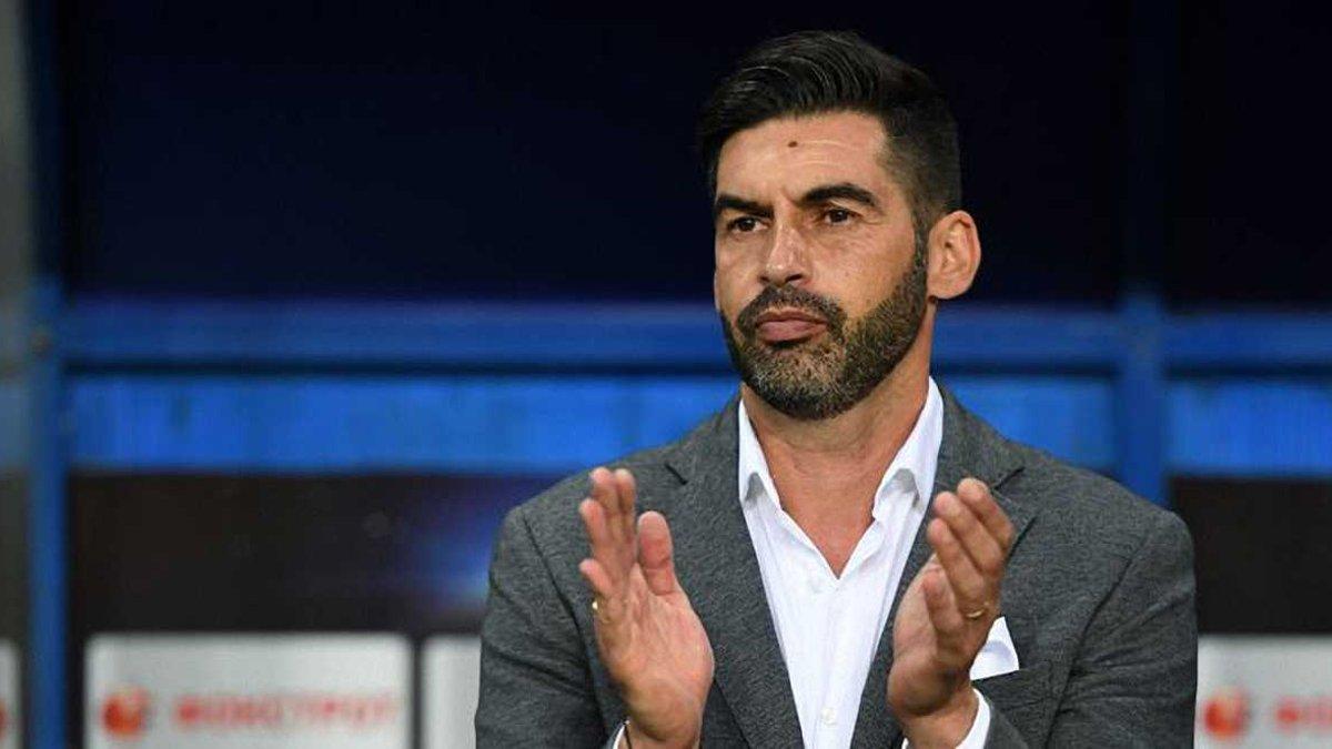 Фонсека назвал соперников, с которыми хотел бы сыграть в Лиге чемпионов, и прокомментировал результативность Мораеса