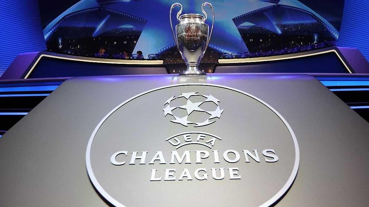 Жеребьевка группового этапа Лиги чемпионов 2018/19: онлайн-трансляция– как ето было
