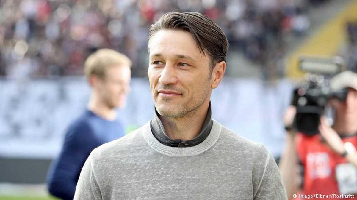 Ковач: Бавария – фаворит группы, но мы должны выложиться на 100%
