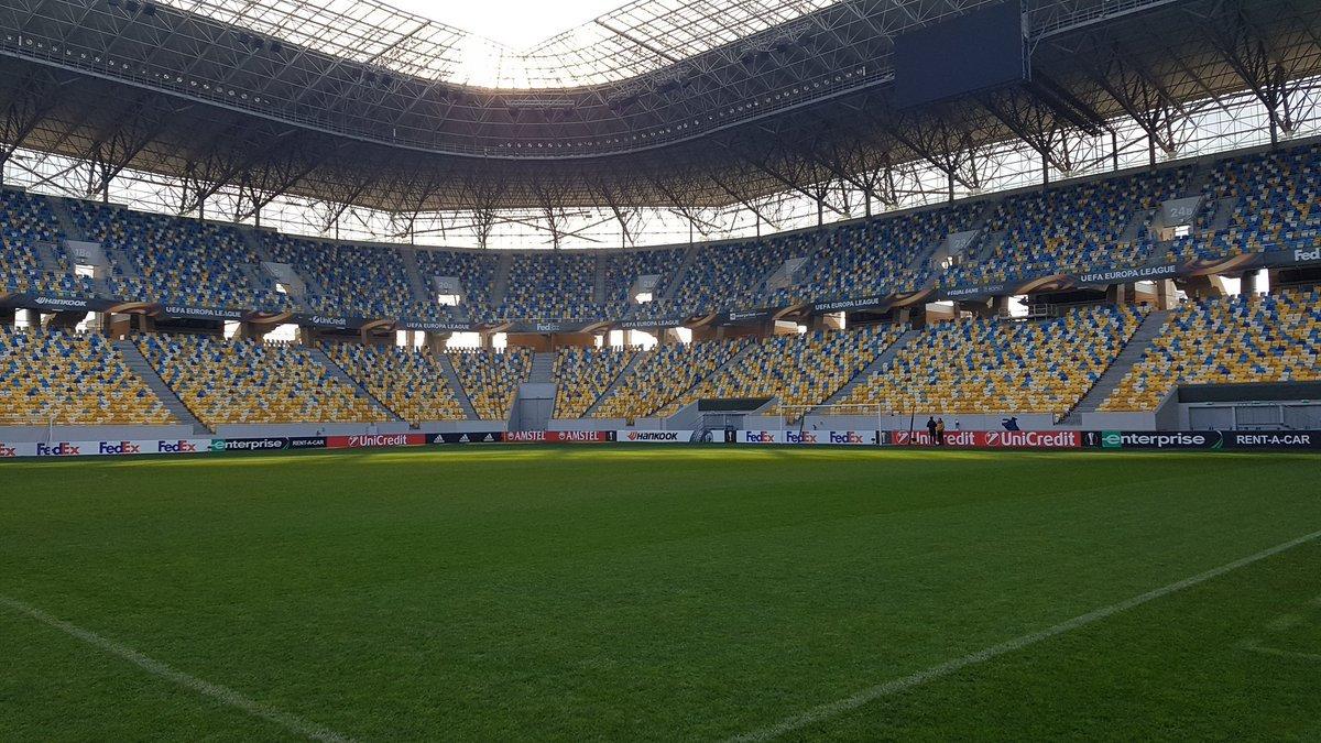 Міністр молоді та спорту оприлюднив борги головних стадіонів України