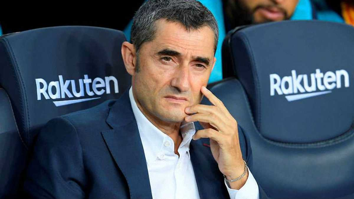 Атлетіко – Барселона: 3 головні дилеми Вальверде перед центральним матчем туру в Іспанії