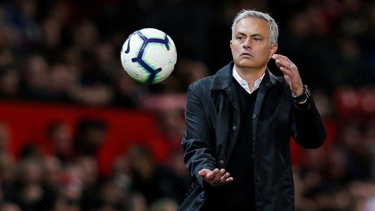 Моурінью впевнений, що Манчестер Юнайтед буде в топ-4 АПЛ