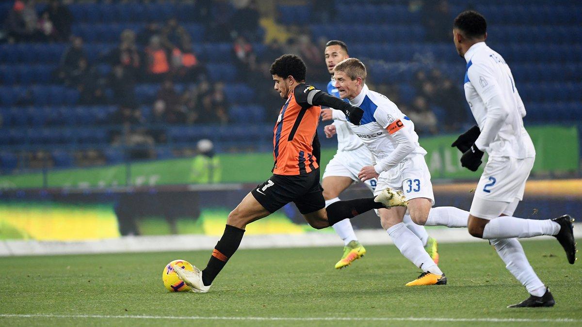 Главные новости футбола 23 ноября: Лунин провел первый полный матч в Примере, Шахтер не сумел обыграть Львов