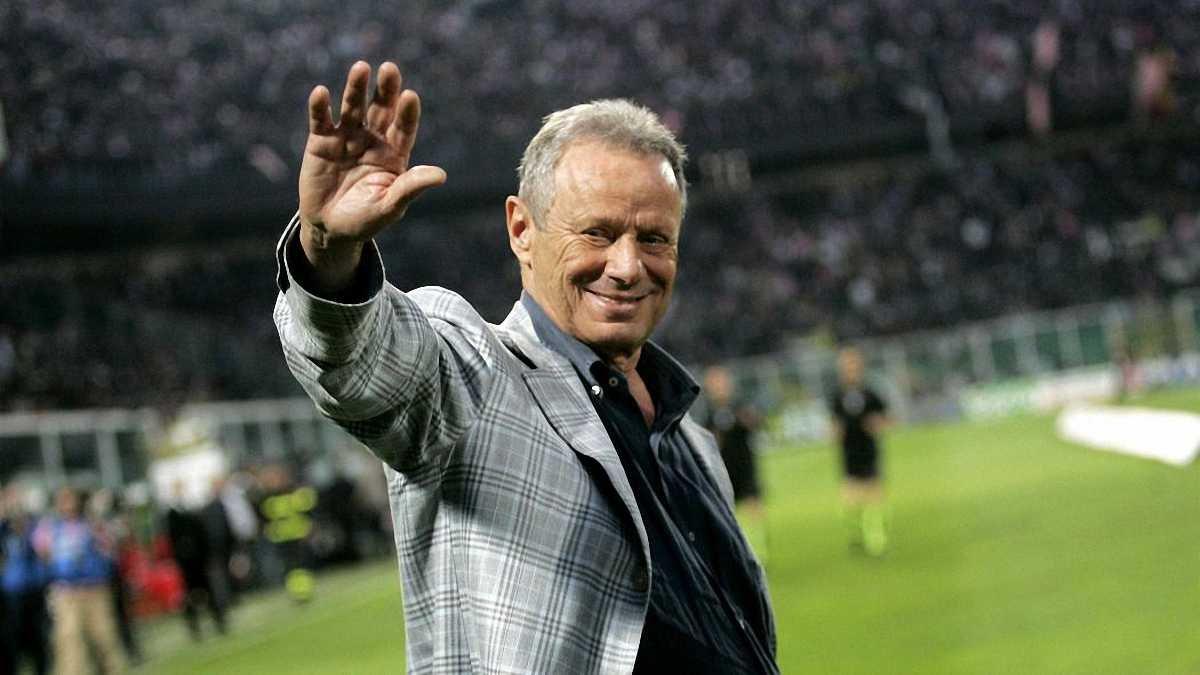 Дзампаріні офіційно продав Палермо – він звільнив 43-х тренерів за 16 років