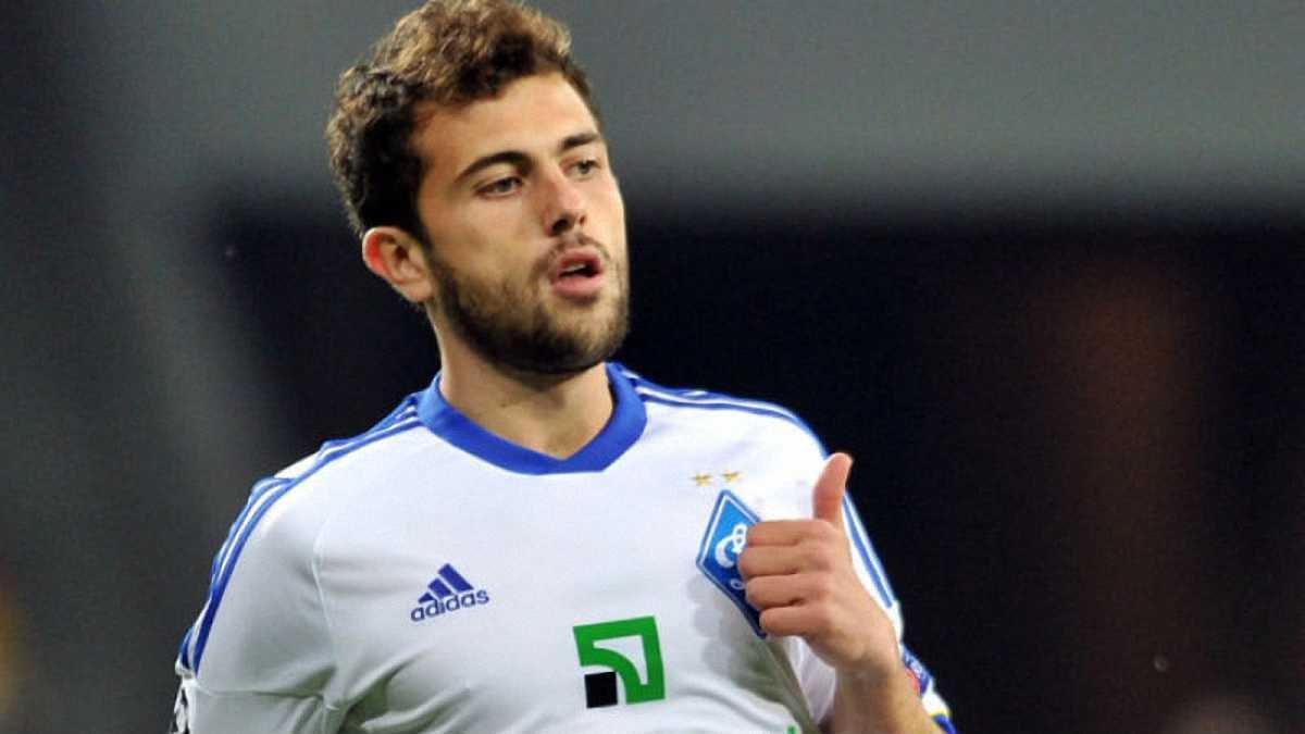 Экс-игрок Динамо Мехмеди признался, почему покинул киевский клуб, несмотря на хороший контракт