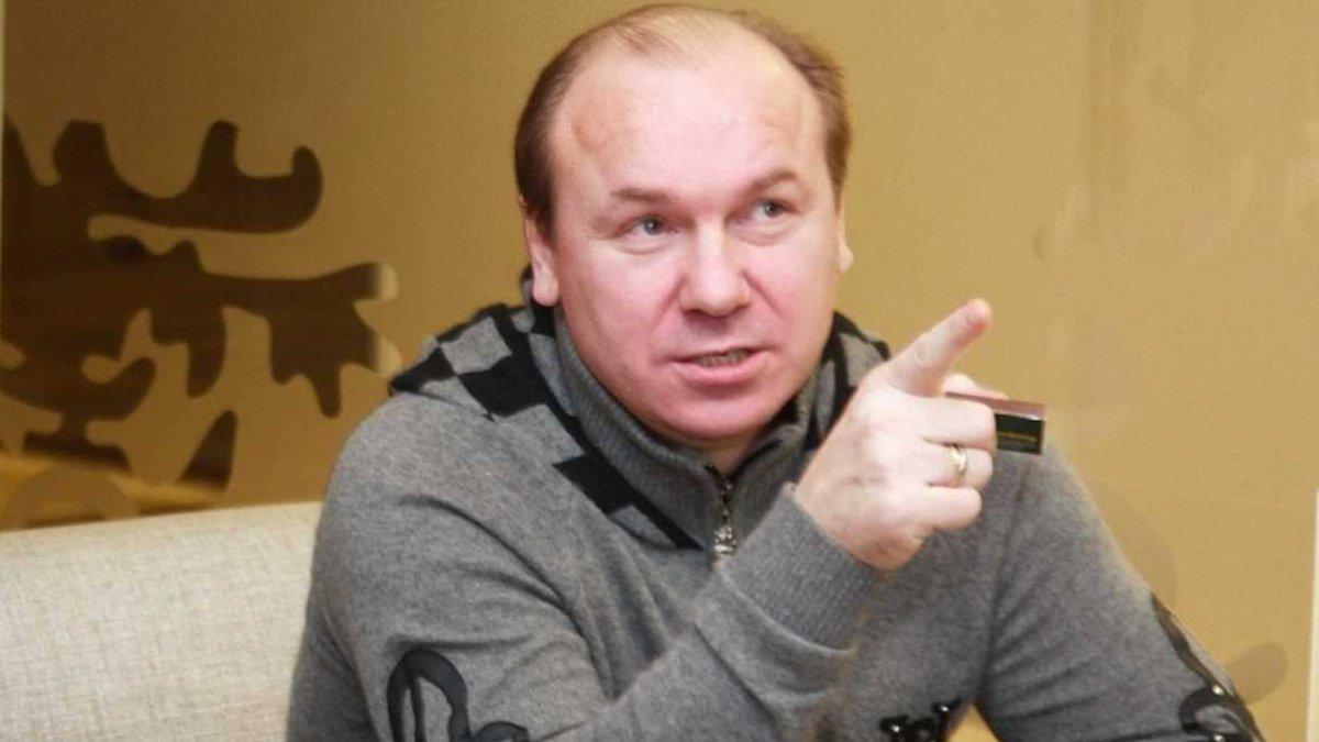 Леоненко: После ошибки Бойко любой тренер поменял бы голкипера