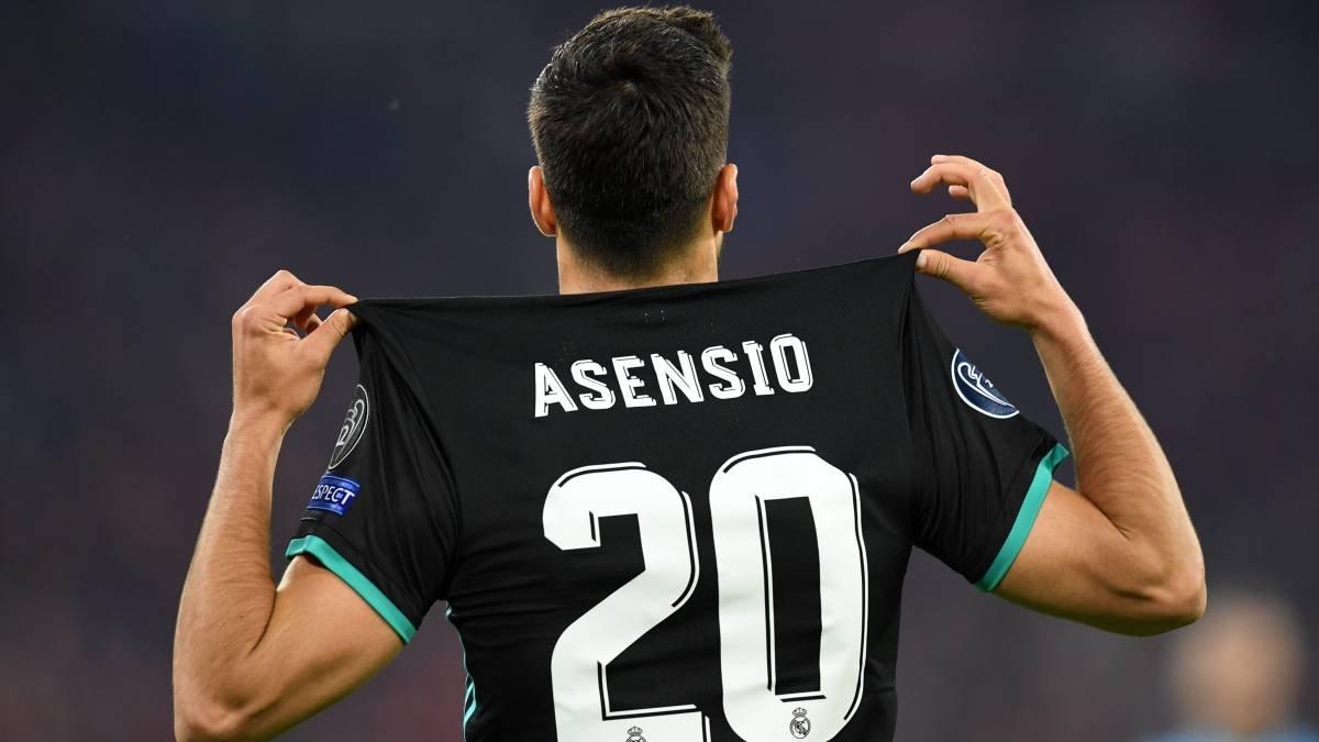 Ліверпуль націлився на Асенсіо – Клопп особисто зацікавлений у трансфері іспанця