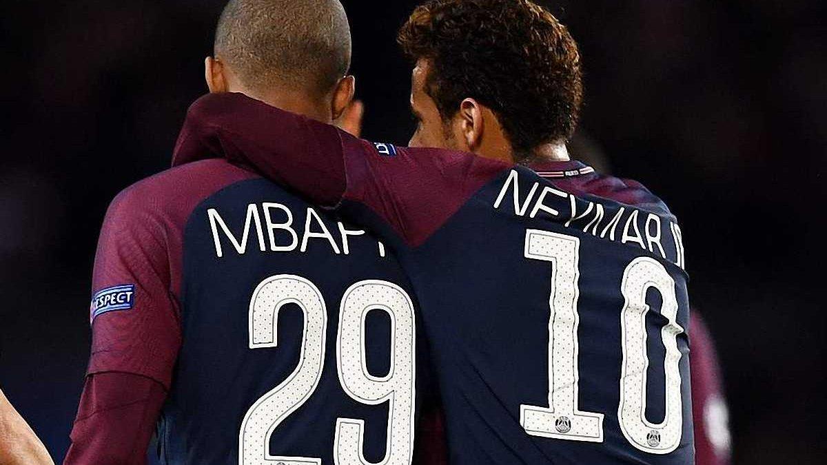 Тухель рассказал, что Неймар и Мбаппе готовы сыграть против Ливерпуля