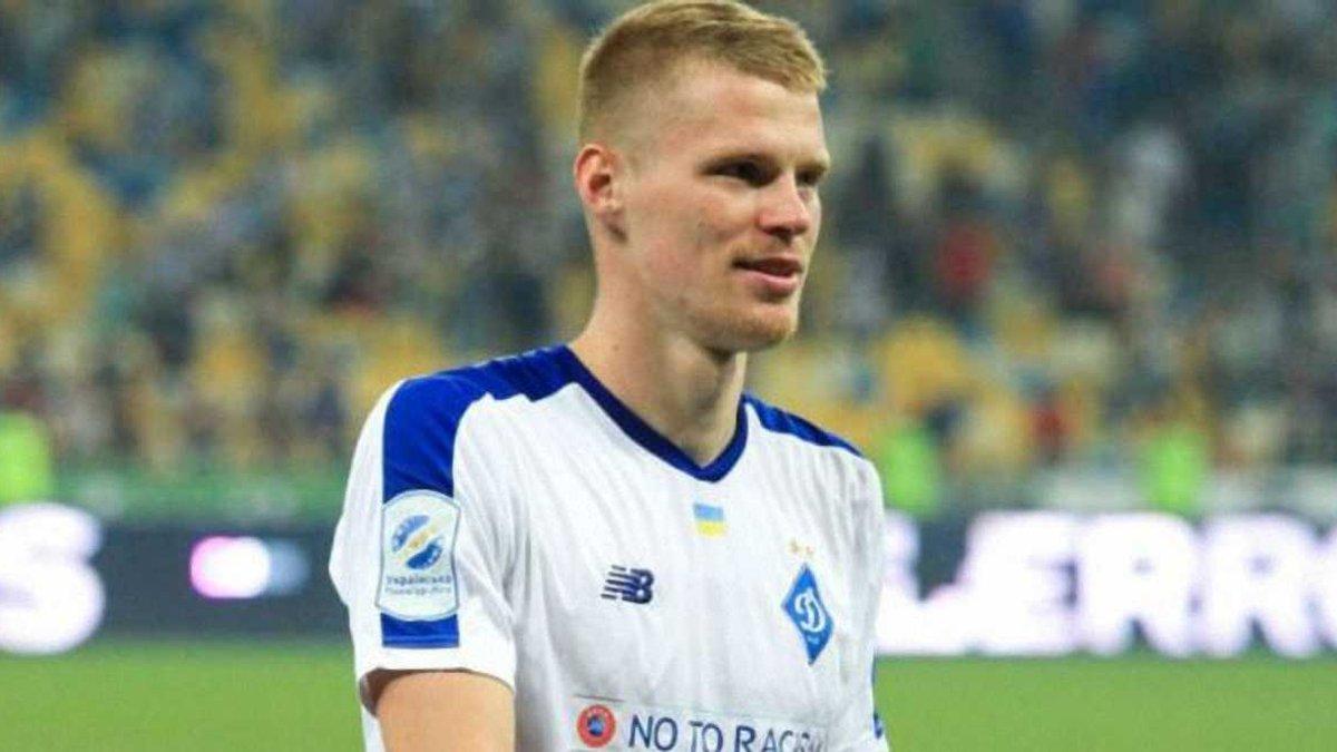 Астана – Динамо: Хацкевич рассказал о готовности Бурды принять участие в матче
