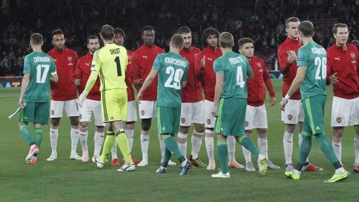 Ворскла – Арсенал: матч відбудеться з глядачами