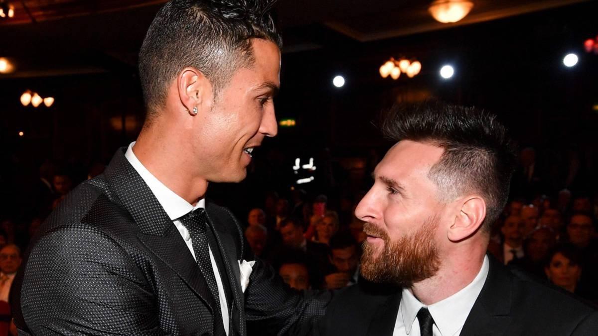 Мессі та Роналду відвідають фінал Кубка Лібертадорес – вони можуть опинитися в спільній VIP-ложі на Сантьяго Бернабеу