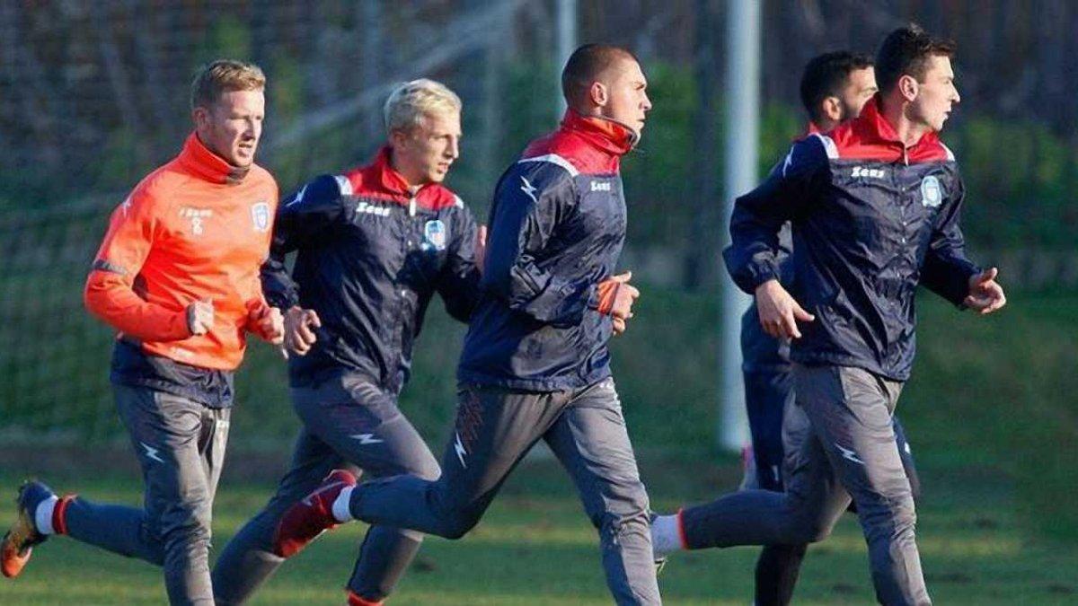 Від 30-ти тисяч гривень – став  відомий рівень зарплат гравців Арсенала-Київ