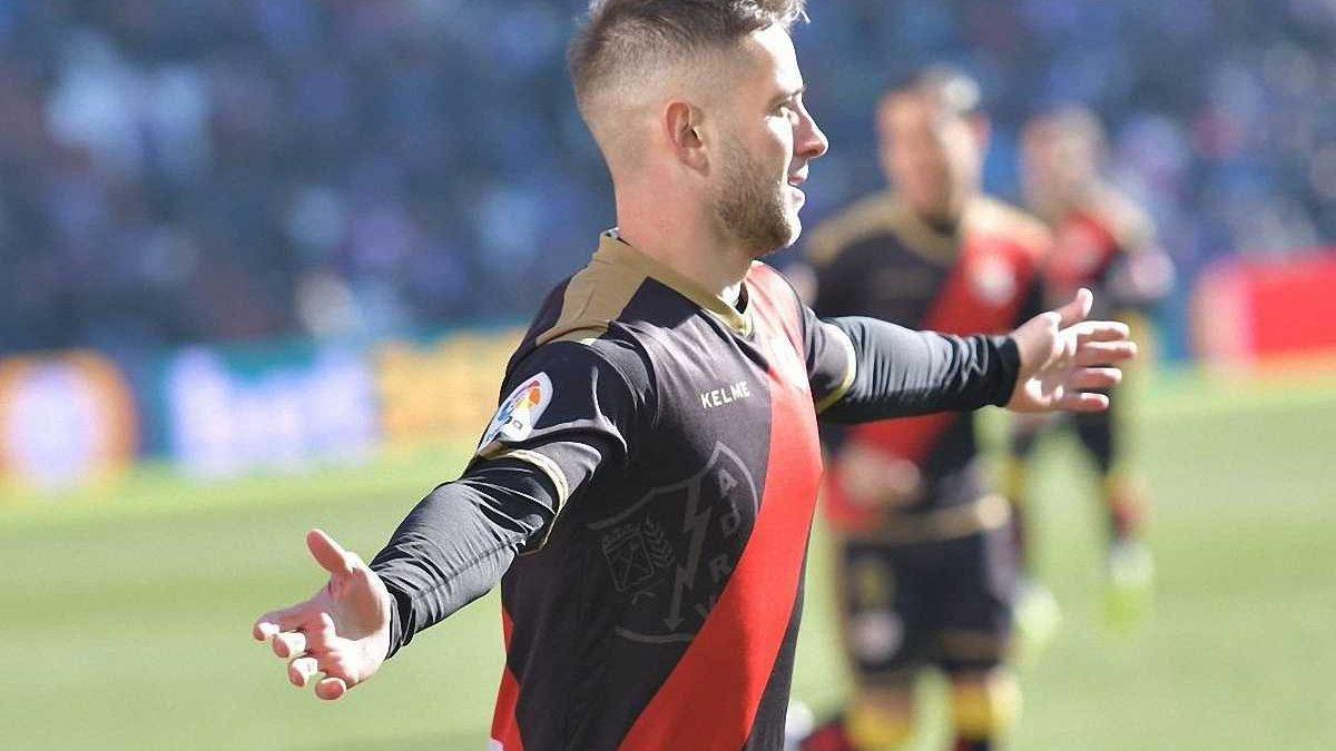 Самый быстрый гол и самый поздний незабитый пенальти в этом сезоне Ла Лиги в видеообзоре Вальядолид – Райо Вальекано